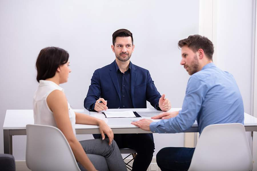 Mediation Can Shorten Your Divorce Process