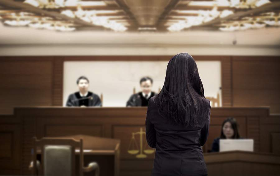 Should You Plead No Contest to Criminal Charges?