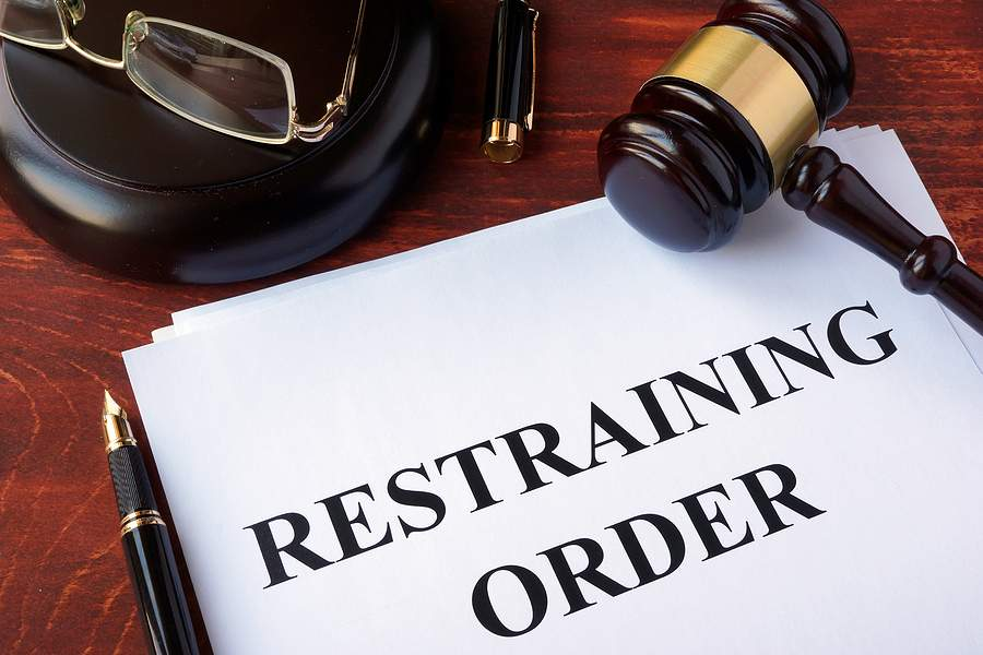When and How to File a Restraining Order
